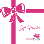 gift vouchers Mother's Day