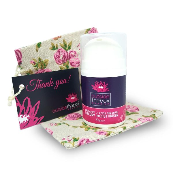 Moisturiser Single Gift Product Shot Outsidethebox
