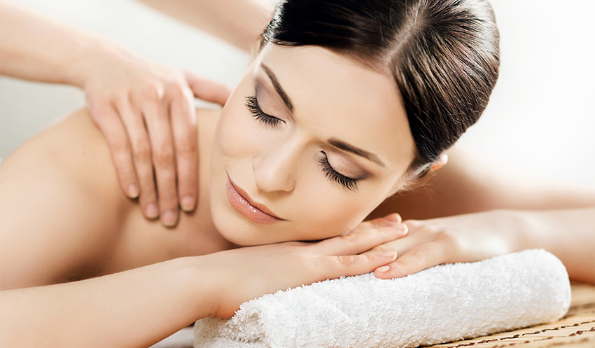 Body Massage Treatments | Outsidethebox Makeup