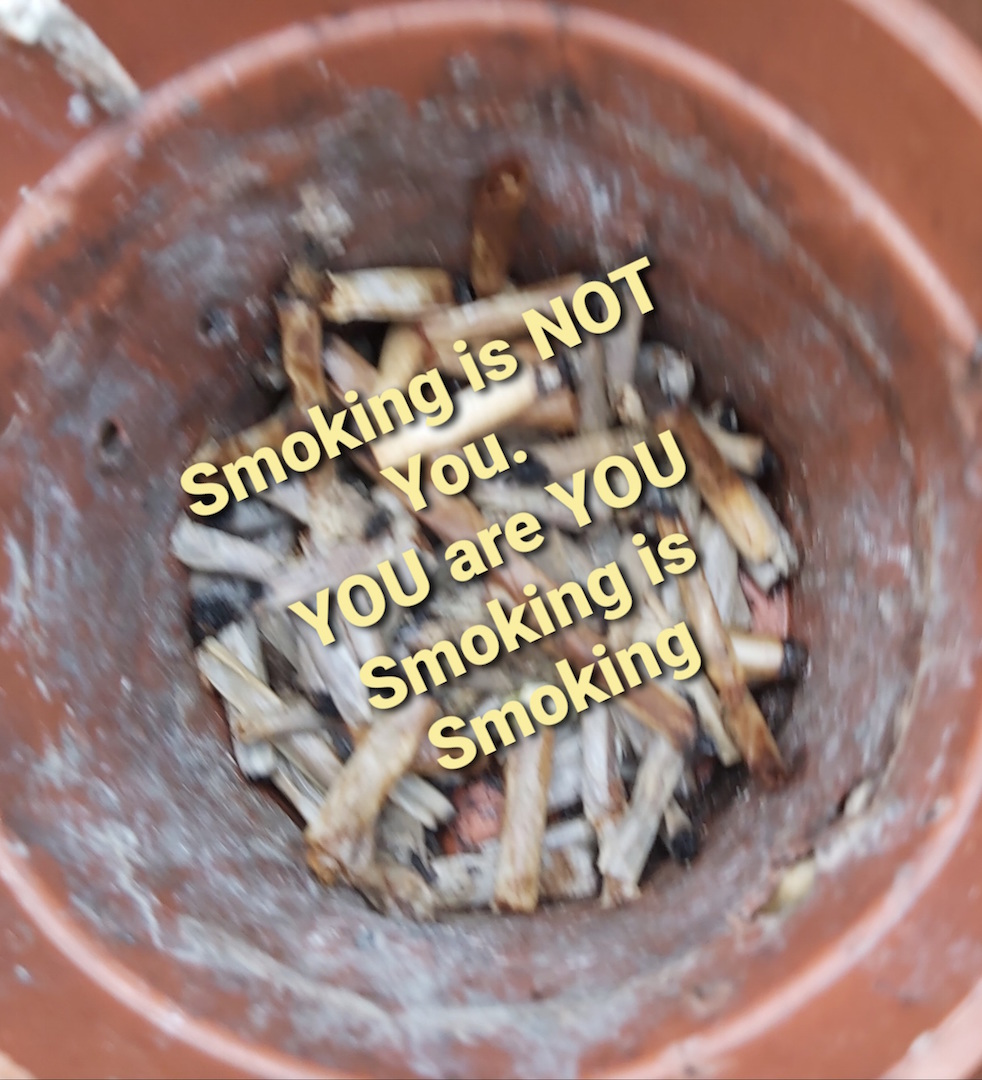 Hypnosis for Stopping Smoking
